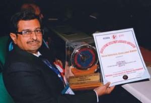 Construction Machinery Manufacturer - Gujarat