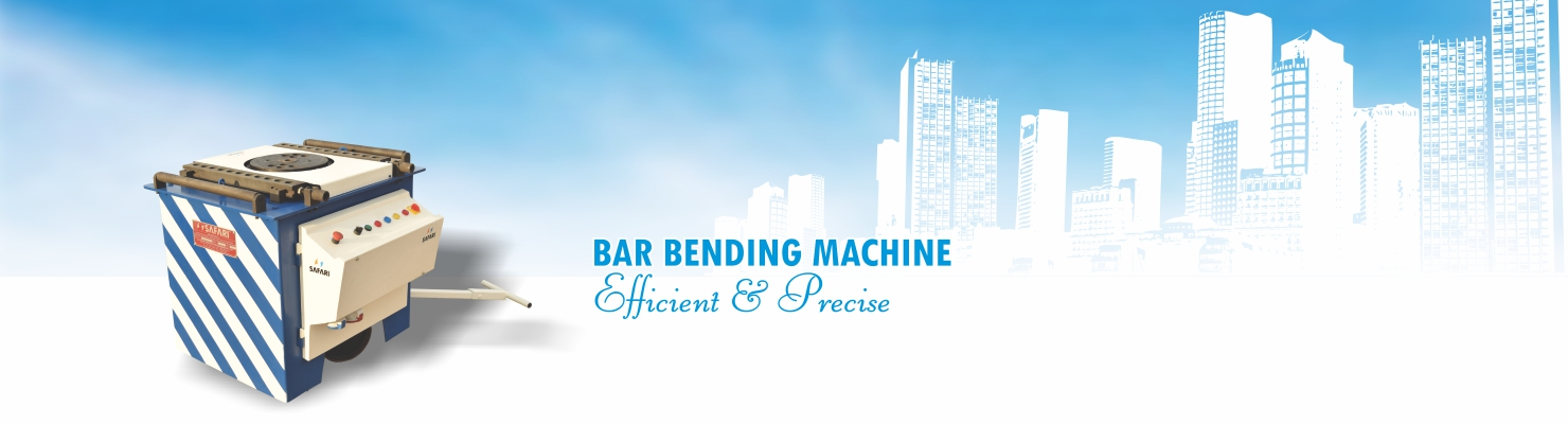 Bar-Bending-Machine