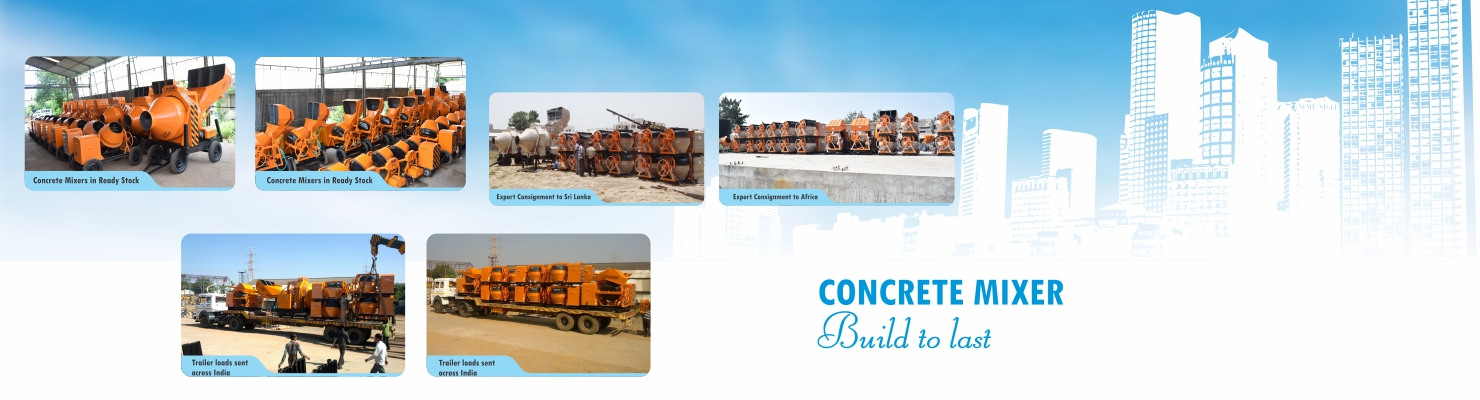 CONCRETE-MIXER-MACHINE