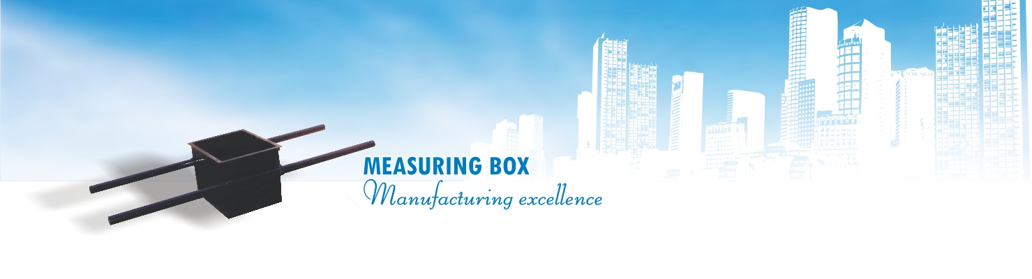 Measuring Box