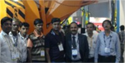 """safari-construction-equipments-outshines-at-excon-2011-bangalore\"""