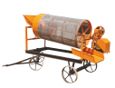 Rotary Sand Sieving Machine